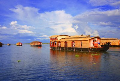 kerala-alleppy-backwater-holiday-package