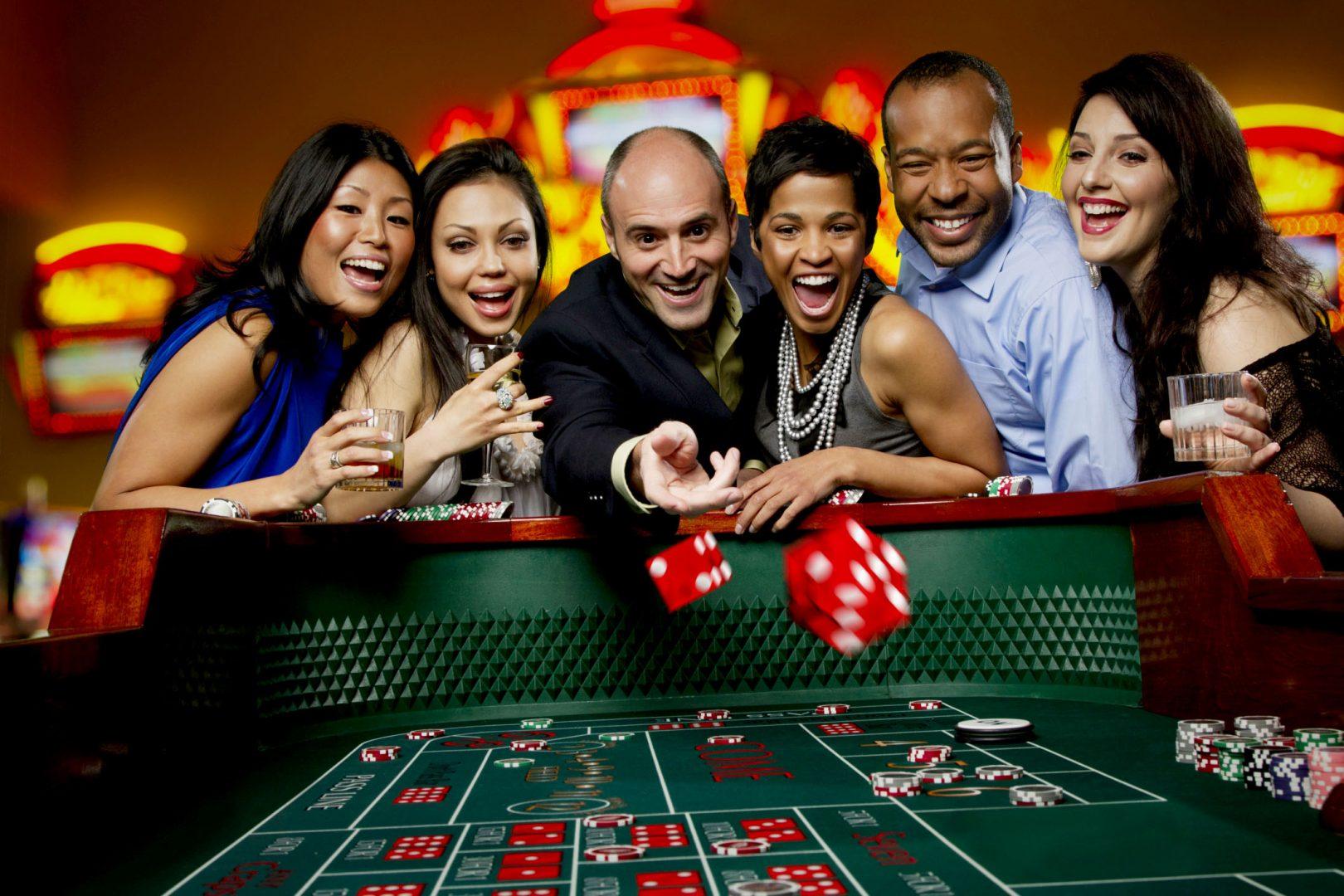 Pogo slots monopoly
