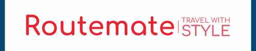 Routemate Footer Logo
