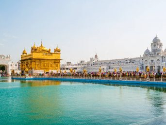 Routemate Amritsar North Group Tour