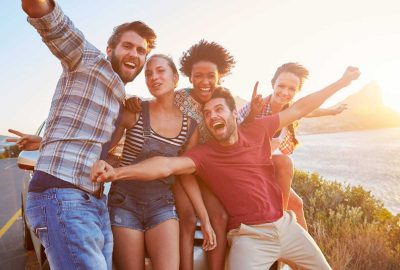 Routemate 12 Destination Group Holidays Package Background