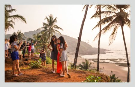 Routemate Goa Package