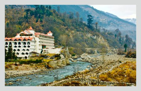 Routemate Manali Package
