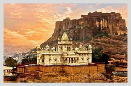 Routemate Rajasthan Package