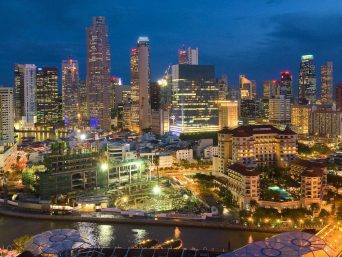 routemate_sigapore_city