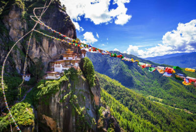 Routemate Tourism Bhutan Homepage